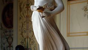 Canova, Ebe e il Neoclassicismo