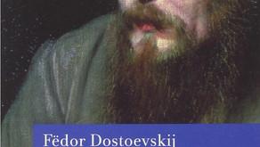Fёdor Dostoevskij  e le Memorie dal sottosuolo