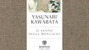 Il suono della Montagna di Yasunari Kawabata - Bompiani