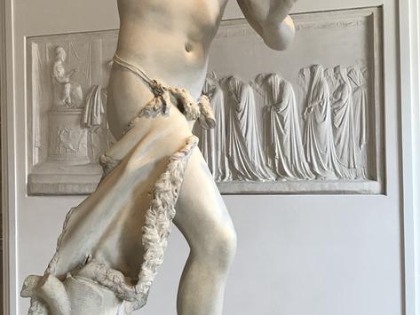 Orfeo ed Euridice di Antonio Canova