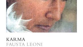 Karma di Fausta Leoni - La Lepre Edizioni