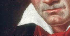 """Novità in Libreria """"Beethoven"""" di Jan Caeyers - Mondadori Editore"""