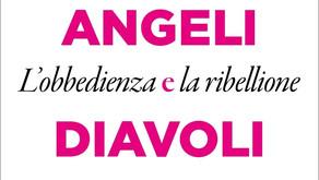 Angeli e Diavoli di Marcello Simoni - Novità in Libreria