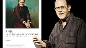 Intervista allo scrittore Giuseppe Manfridi