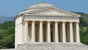 Il Tempio Canoviano