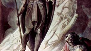 Il mito di Tiresia tra arte e poesia