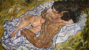 Egon Schiele e la sua pittura tormentata