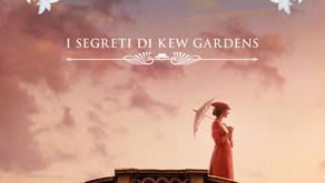 Fiore blu: I segreti di Kew Gardens di Martina Sahler