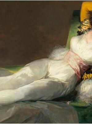 Goya -10 ottobre 2021 – 23 gennaio 2022. Fondazione Beyeler