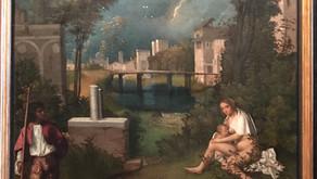 La Tempesta di Giorgione: un dipinto enigmatico