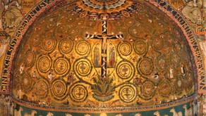 Il Mosaico della Basilica di San Clemente - Roma