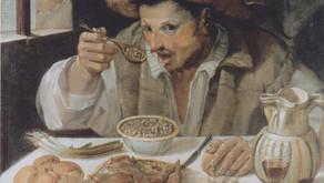 """Annibale Carracci """"Il Mangiafagioli"""" 1583-1584 ca."""