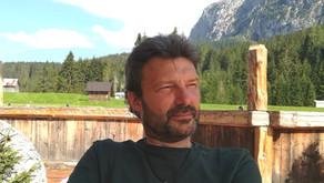 LibrArte intervista lo scrittore Alessandro Fort