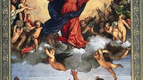 Tiziano nella Basilica di Santa Maria Gloriosa dei Frari a Venezia