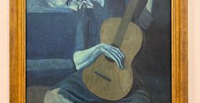 Il 25 Ottobre 1881 nasce Pablo Picasso