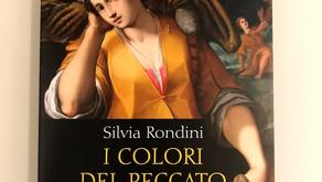 """""""I Colori del Peccato - I vizi capitali nell'arte""""  di Silvia Rondini"""
