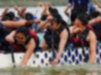 dragon boat kids