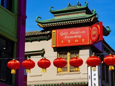 Seven Ways to Support Chinatown - Now and Always