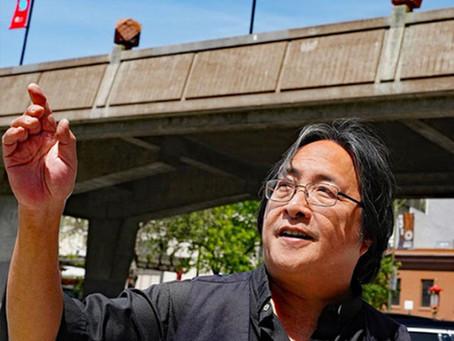 Norman Fong