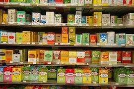 Chinatown medicine