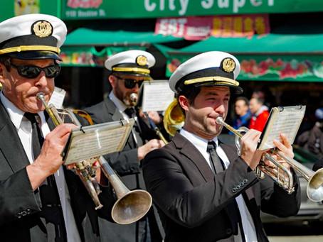 Green Street Mortuary Band