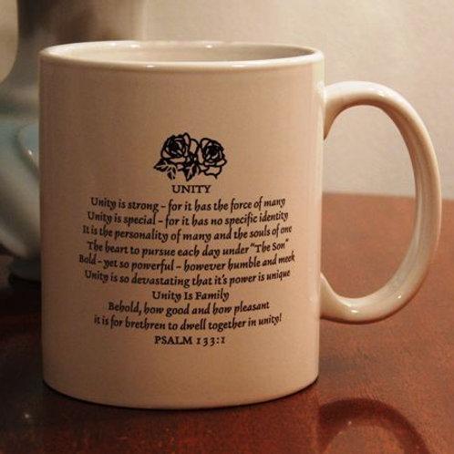 Our Unity Mug