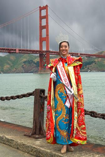 Miss Chinatown