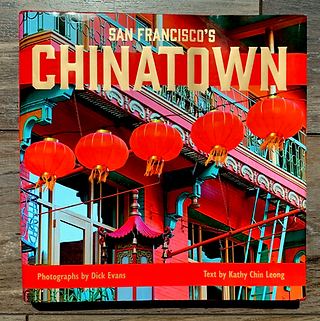 Chinatownbook San Francisco