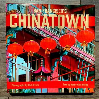 Chinatownbook San Francisco