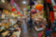 Chinatown traditional store
