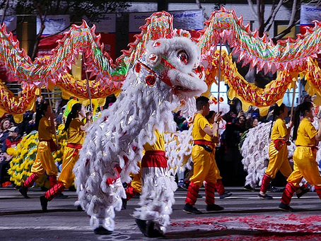 Chinese New Year for Everyone