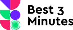 2018.04.26 - Best 3 Minutes logo black.p