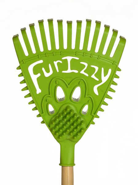Lime Green FurIzzy