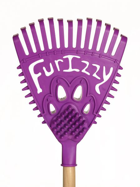 Purple FurIzzy