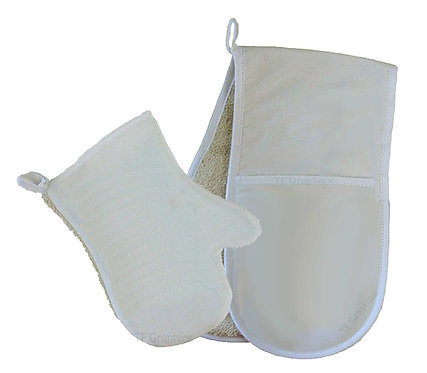 Oven Mitt - 2 Types Available - Personalised
