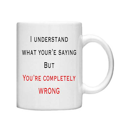 I understand what you are  11oz mug - Choice off different handles an colour