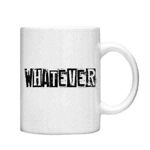 Whatever 11oz mug - Choice off different handles an colour