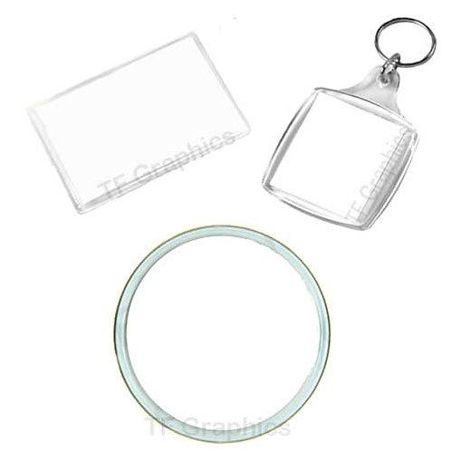 Gift Sets- Coaster,Magnet,Keyring - Personalised