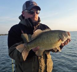 Lake St Clair 2017
