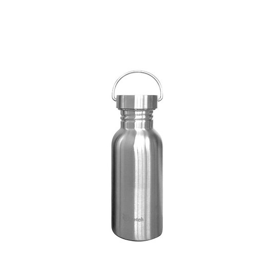 Stainless Steel water bottle in 2 sizes