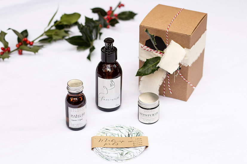 Large beauty gift set
