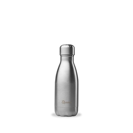 260ml stainless steel insulated bottle - kids size