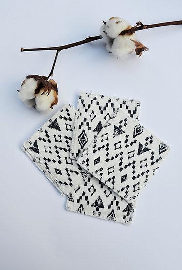 The Fair Square | cotton pads
