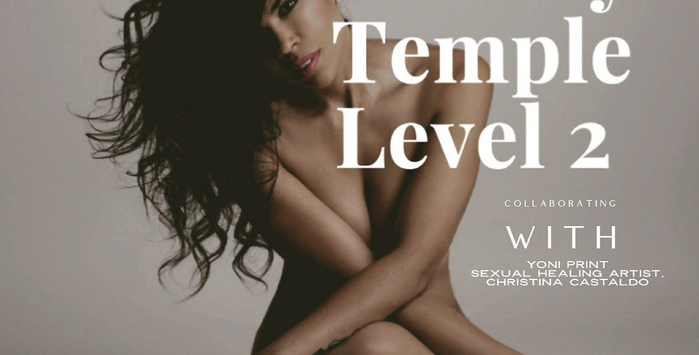 Body Temple Level 2 Exclusive Package