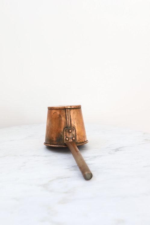 Copper Dipper