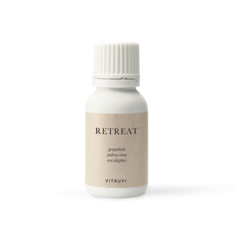 Retreat - Essential Oil Diffuser Blend