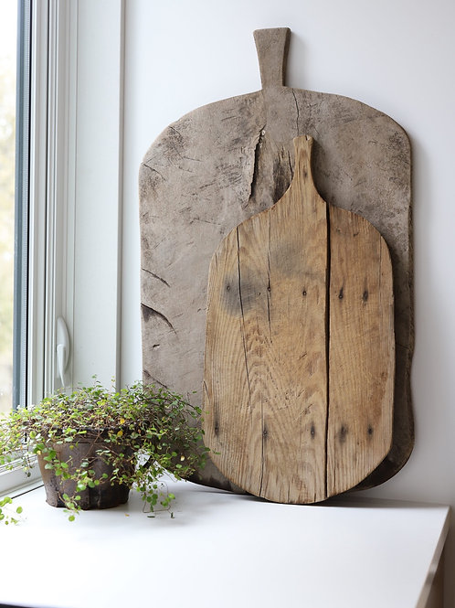 Antique Bread Board - D