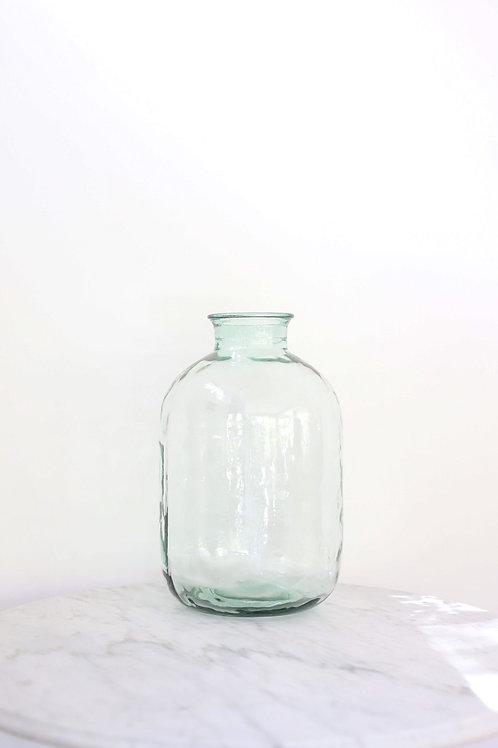 XL Glass Jug