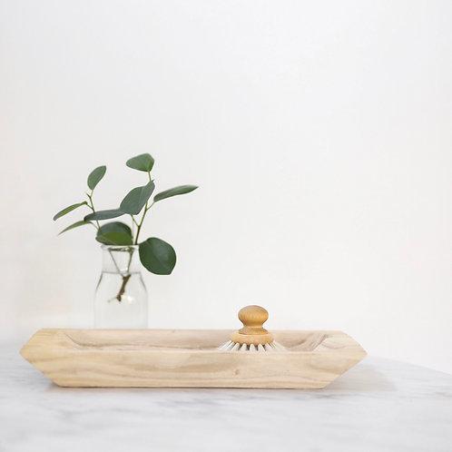 Light Wood Tray