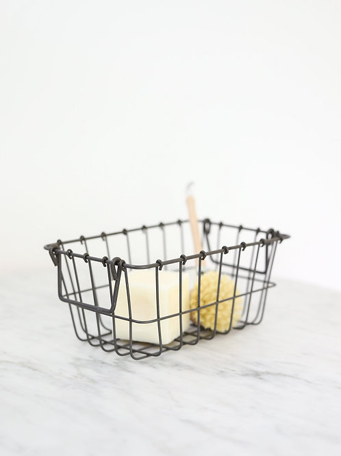 Wire Utility Basket